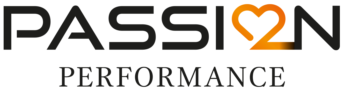 Passion Performance Logo
